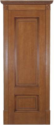Межкомнатная дверь  Халес ЙОРК ПГ Йорк медовый дуб (Халес) Шпонированные двери Халес в Минске