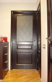 двери Лондон тоскана (Халес)