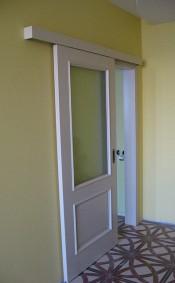Межкомнатная дверь  Халес ВЕРСАЛЬ Версаль патина ваниль (Халес) Шпонированные двери Халес в Минске