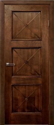 Венеция дуб Бруно (Лоза) Двери Лоза в Минске