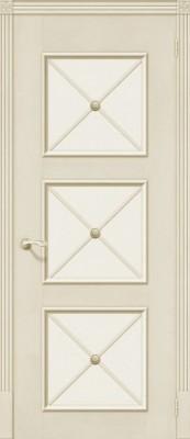 Венеция ваниль (Лоза) Деревянные межкомнатные двери в Минске