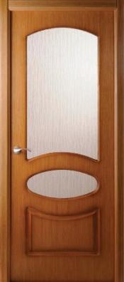 Межкомнатная дверь  Belwooddoors Карина ПО Карина дуб ф/л Двери Белвуддорс в Минске