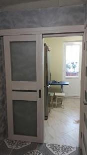 Profil Doors 70x эшвайт мелинга