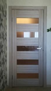 Profil Doors 29x капучино мелинга