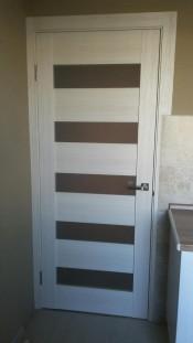 29X эшвайт мелинга (Profil Doors)