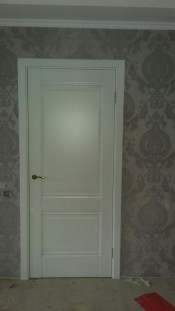 Profil Doors 1U аляска