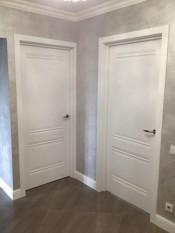 1U аляска (Profil Doors)