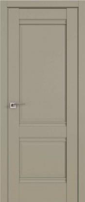 Profil Doors 1U Шеллгрей Двери Профиль Дорс серии U в Минске