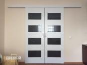 Profil Doors 46U аляска
