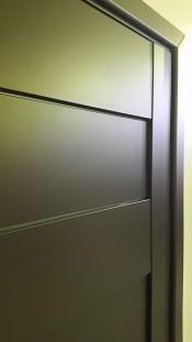 Profil Doors 45U черный матовый