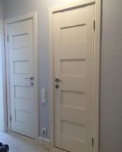 Profil Doors 45U магнолия