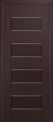 47U коричневый Двери Профиль Дорс серии U в Минске