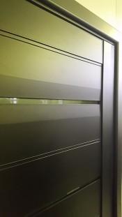 Profil Doors 48U черный матовый