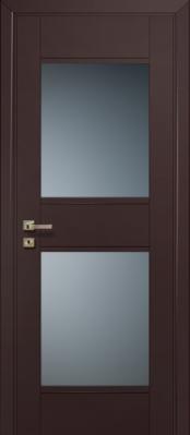 Межкомнатная дверь  Profil Doors 51U Prodil Doors 51U коричневый Двери Профиль Дорс серии U в Минске