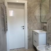 Profil Doors 1VG белый глянец