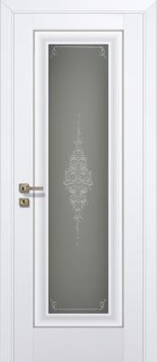 Profil Doors 24U аляска