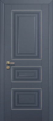 Profil Doors 25U антрацит