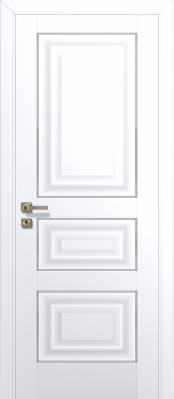 Profil Doors 25U аляска