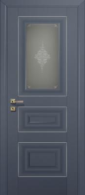 Profil Doors 26U антрацит
