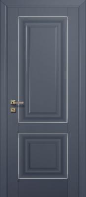 Profil Doors 27U антрацит