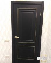 Profil Doors 27U коричневый