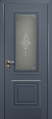 Profil Doors 28U антрацит