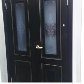 Profil Doors 28U черный