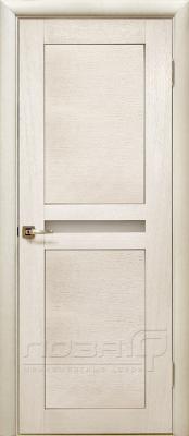 Межкомнатная дверь Лоза ВИОЛА 2 Виола 2 белая эмаль (Лоза) Шпонированные межкомнатные двери  в Минске