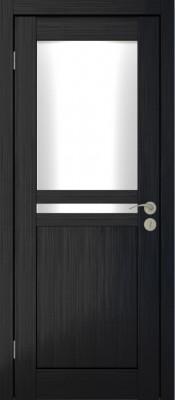 Межкомнатная дверь Исток ПАОЛА-2 ПАОЛА-2 венге Двери Исток Дорс экошпон в Минске
