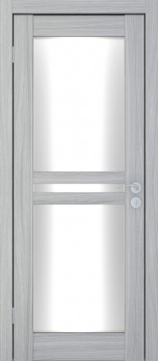 Межкомнатная дверь Исток ПАОЛА-3 ПАОЛА-3 грей Двери Исток Дорс экошпон в Минске
