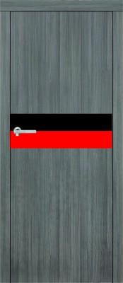 Межкомнатная дверь МДФ Техно LOTOS PL LOTOS PL (МДФ-Техно) Двери МДФ с ПВХ покрытием в Минске