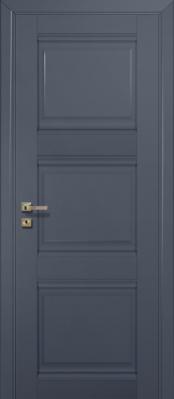 Profil Doors 3U антрацит