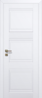 Profil Doors 3U аляска