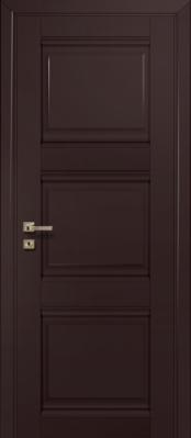 Profil Doors 3U коричневый Двери Профиль Дорс серии U в Минске
