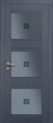Profil Doors 4U антрацит