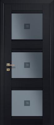 Profil Doors 4U черный