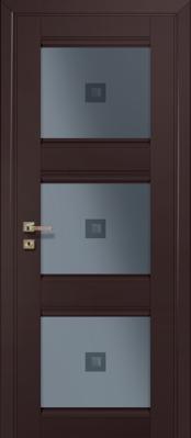Profil Doors 4U коричневый