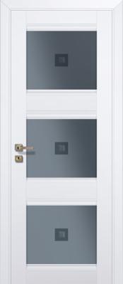Profil Doors 4U аляска Двери Профиль Дорс серии U в Минске