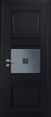 Profil Doors 5U черный Двери Профиль Дорс серии U в Минске