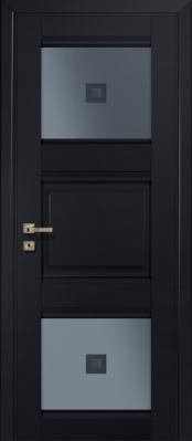 Profil Doors 6U черный