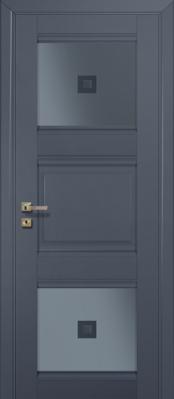 Profil Doors 6U антрацит