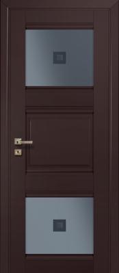 Profil Doors 6U коричневый Двери Профиль Дорс серии U в Минске