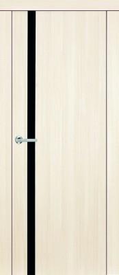 Межкомнатная дверь МДФ Техно FORT 1  Двери МДФ с ПВХ покрытием в Минске