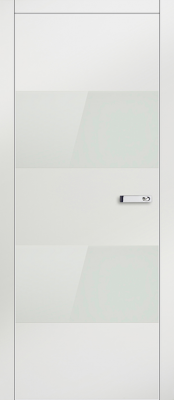 Profil Doors 2VG белый глянец