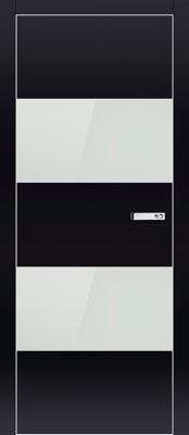 Profil Doors 2VG черный Двери Профиль Дорс серии VG в Минске
