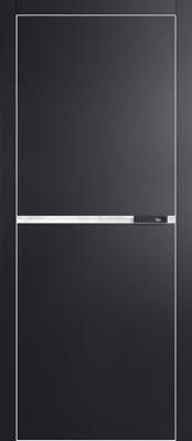 Profil Doors 3VG матовый черный Двери Профиль Дорс серии VG в Минске