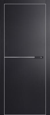 Profil Doors 4VG черный матовый