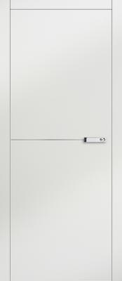 Profil Doors 4VG белый глянец Двери Профиль Дорс серии VG в Минске