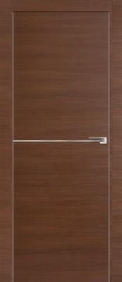 Межкомнатная дверь Profil Doors 12Z Профильдорс 12Z малага черри кроскут Двери Профиль Дорс серии Z в Минске