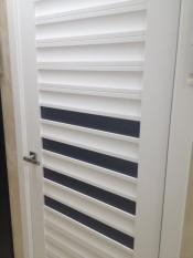 Profil Doors 55U аляска